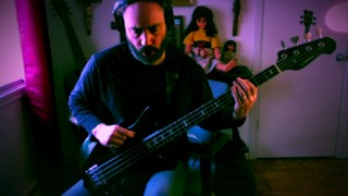 Stromae – Formidable Bass cover