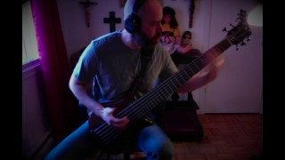 System Of A Down – Aerials Bass cover