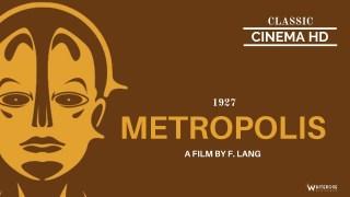 Trump et Melania vus par Fritz Lang