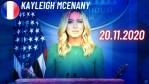[VOSTFR] Kayleigh McEnany ne se préoccupe pas des activistes