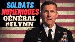 [VOSTFR] USA General Flynn «Nous sommes une armée de soldats numériques»