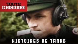 HISTOIRES DE TANKS   Episode 8   Websérie – Toute l'Histoire