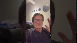 La minute de Ricardo : le Pr Fourtillan interné !