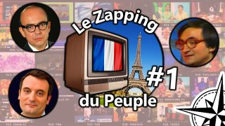 [CENSURÉ] Le Zapping du Peuple #1