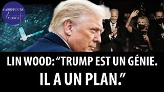 Lin Wood: « Trump a un plan » – nouveau mail de Hunter Biden – le sénateur McConnell compromis?