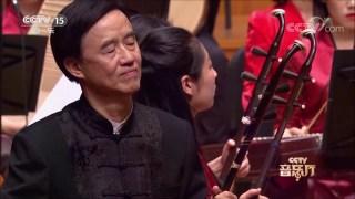 Pays de l'eau – Zhu Changyao, compositeur et soliste d'erhu