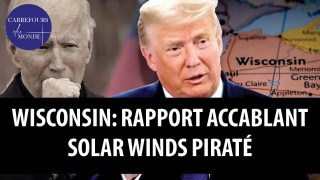 Un rapport accablant dans le Wisconsin – que signifie le piratage monumental de Solar Winds?