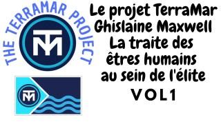 [VOSTFR] Le projet TerraMar Ghislaine Maxwell La traite des êtres humains au sein de l'élite