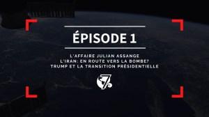 7 jours sur Terre présente: Épisode 1