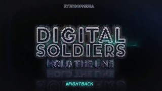 ActuQc : Digital Soldiers, Hold The Line
