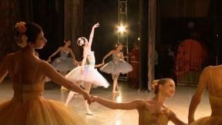 Ballet, de la sueur et des larmes (enquête spéciale)