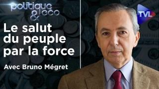 Choc des civilisations : Renoncer à l'imposture de l'Etat de droit – Poléco 284 avec Bruno Mégret