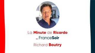 La Minute de Ricardo : enfants, tests et vaccins !