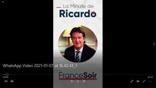 La Minute de Ricardo : pauvreté, dix millions de Français !