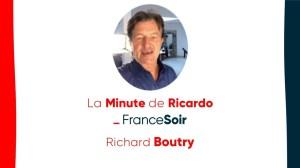 La Minute de Ricardo : WhatsApp, attention danger !