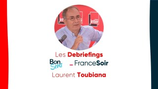 Laurent Toubiana, épidémiologiste
