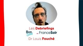 Louis Fouché, médecin anesthésiste-réanimateur