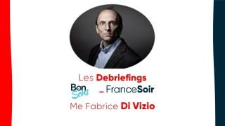 Maître Di Vizio, avocat : Didier Raoult en justice contre l'ANSM