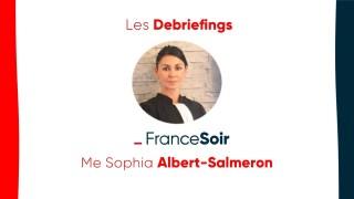 Me Albert-Salmeron : Francis Lalanne, à qui le droit ?