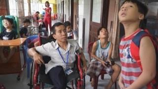 Vietnam : ma douleur orange (enquête spéciale)