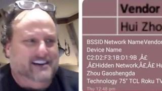 [VOSTFR] Jovan H Pulitzer Hacking éthique et chaîne de preuve