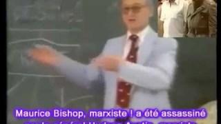 Conférence de Yuri Bezmenov : Subversion (sous-titres français)