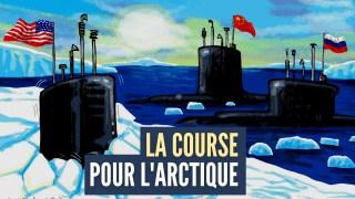 Course vers l'Arctique: le Canada a complètement raté le bateau
