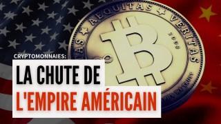 Cryptomonnaies: la Révolte mondiale contre l'Amérique