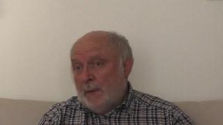 Gilles Munier sur son action en Irak et sur le général Qassem Soleimani