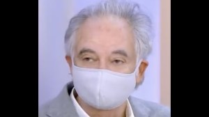 Jacques Attali mis à nu.