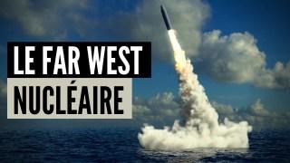 La Chine, la Russie et la nouvelle course nucléaire