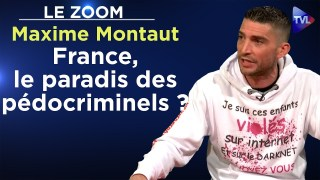 La France, plaque-tournante de la pédophilie ? – Le Zoom – Maxime Montaut – TVL
