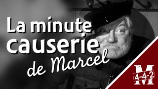 La Minute causerie de Marcel D., la censure en question !