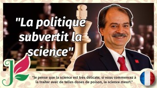 La prise d'otage politique et médiatique de la science