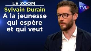 L'esprit familial est-il ringard ? – Le Zoom – Sylvain Durain – TVL
