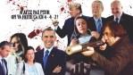 Marcel sur Obama, Loukachenko, Karine Lacombe, Fourtillan, les étudiants…
