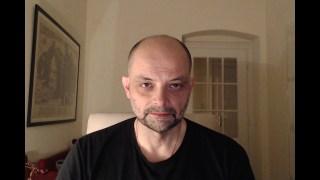 VISITE DE LA MAISON DE FOUS! 26.2.2021 — Le briefing hebdomadaire avec Slobodan Despot