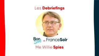 Willie Spies : l'ivermectine libérée ? [VOSTFR]