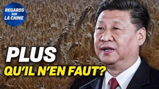 Agriculture : importations records en Chine en 2020 ; Pékin réagit à une décision de Biden