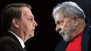 Brésil 2021. Entretien avec Nicolas Dolo. Macron, Biden, COVID, Lula VS Bolsonaro 11.03.2021.