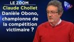 Danièle Obono, championne de la compétition victimaire ? – Le Zoom – Claude Chollet – TVL