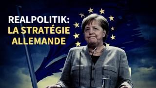 Face à l'Europe, l'Allemagne choisit la Russie