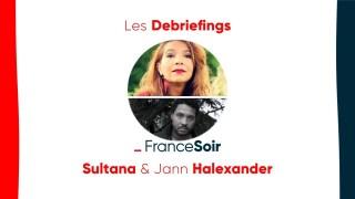 Jann Halexander et Sultana, chanteurs de l'essentiel [AUDIO]