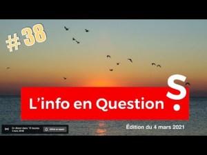L'info en QuestionS #38 – Teaser