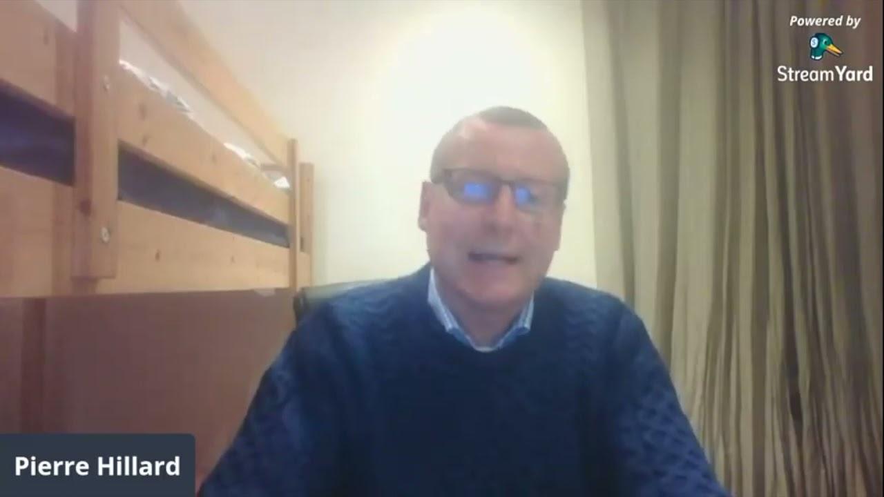 Pierre Hillard nous parle des incrédules.