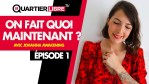 QL27 – On fait quoi maintenant ? – Épisode 1 – Avec Johanna Awakening (Teaser)