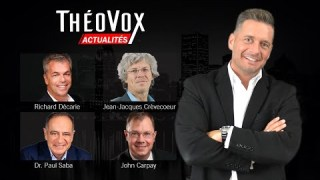 Théovox Actualités – 2021-03-25