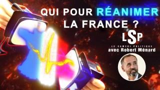 Une thérapie de choc pour la France avant l'effondrement – Robert Ménard dans Le Samedi Politique