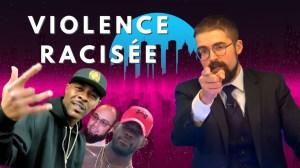 Violence racisée [EN DIRECT]