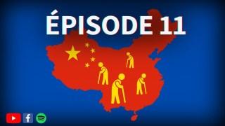 7 jours sur Terre présente: Épisode 11